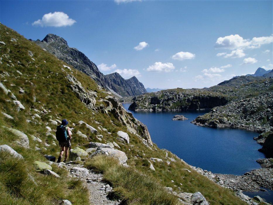 GR11 Lac de Ruis
