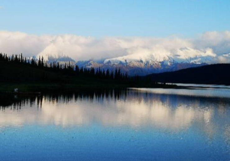 Wilderness amid the crowds in Alaska