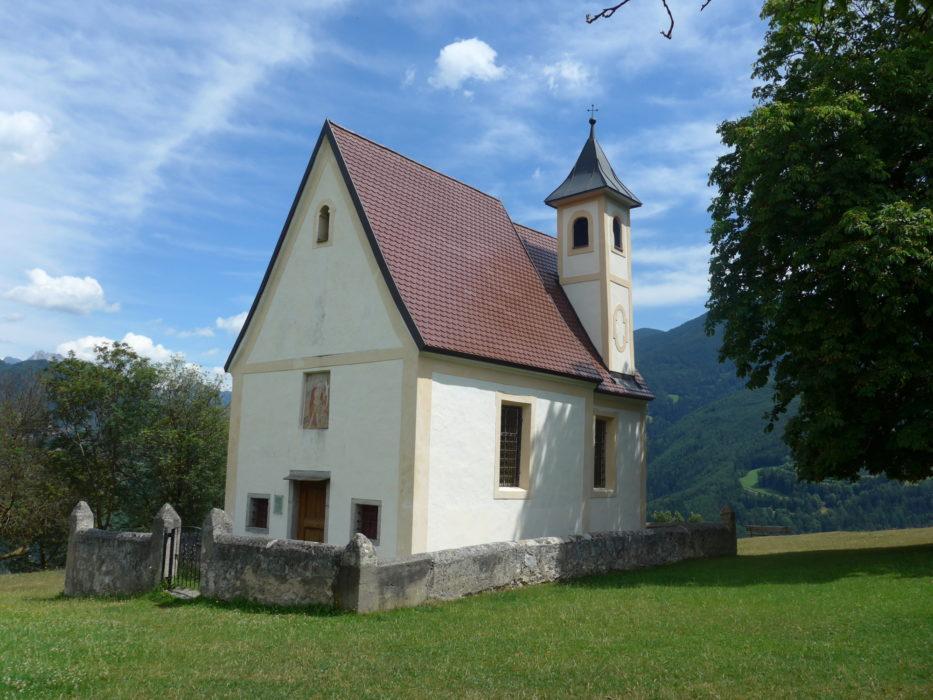 St Josef church at Moar zu Viersch