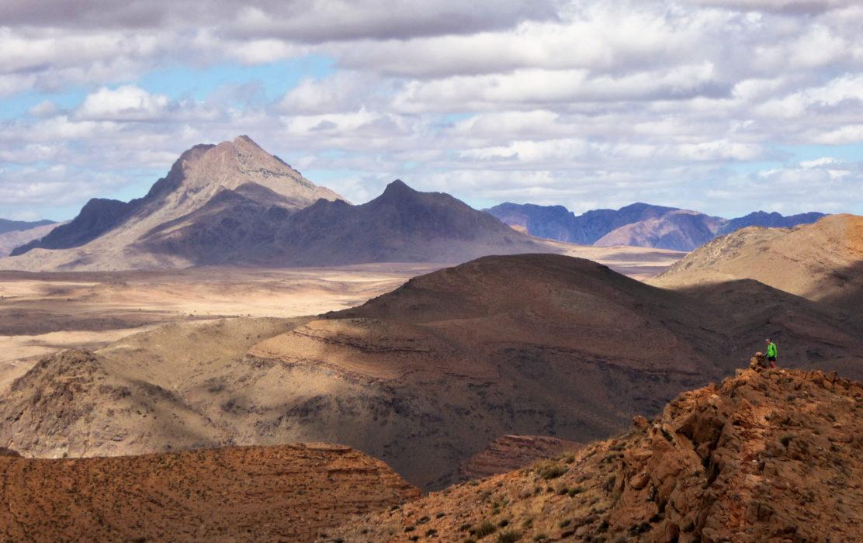 03  Adrar Mqorn Se Ridge