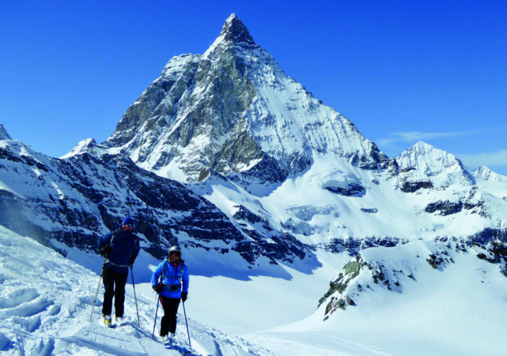 Celebrating Fifty Years... The Zermatt Safari
