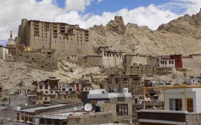 2 Leh Palace