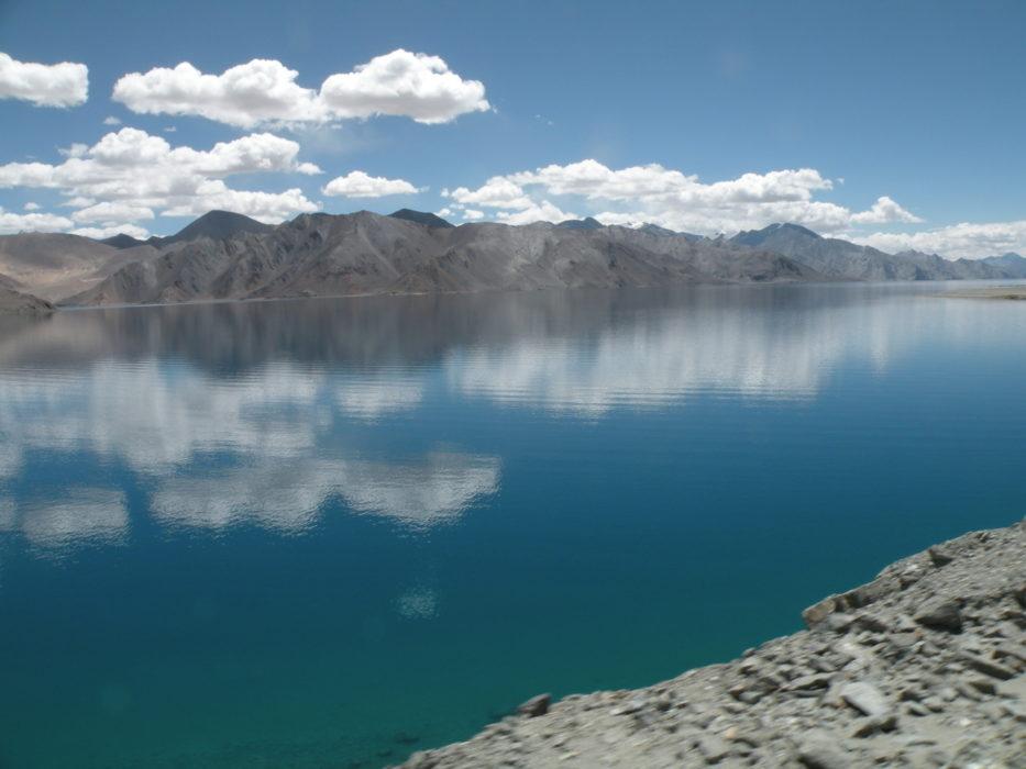 17 Pangong Lake