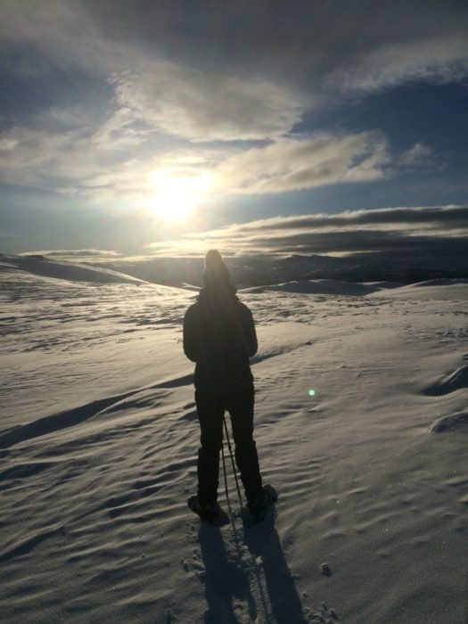 The Telemark is the Northern Europe's largest mountain area, containing the Hardangervidda National Park. It is popular with locals and tourists alike taking part in a range of snow sports.