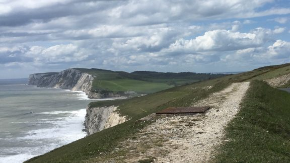 The Needles, Isle of Wight: spectacular coastal walking