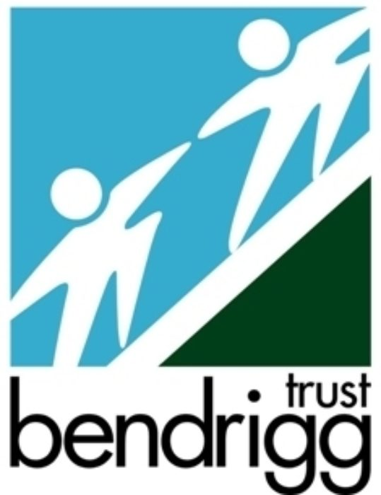 The Bendrigg logo