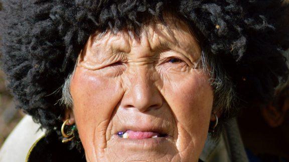 11 Thanza Lady