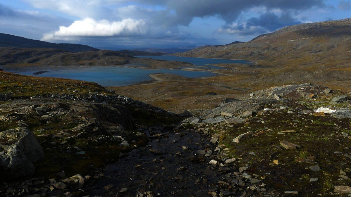 5 Storelvàtnan Lake