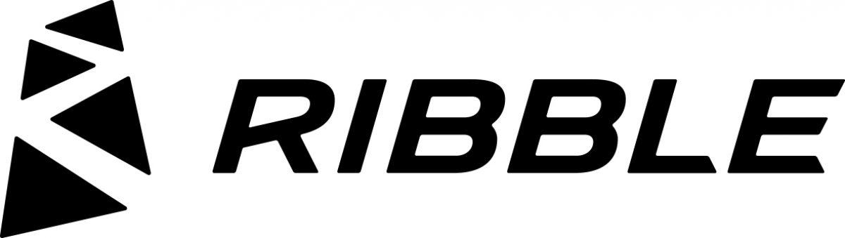 Ribble Logo Composite Black Cmyk