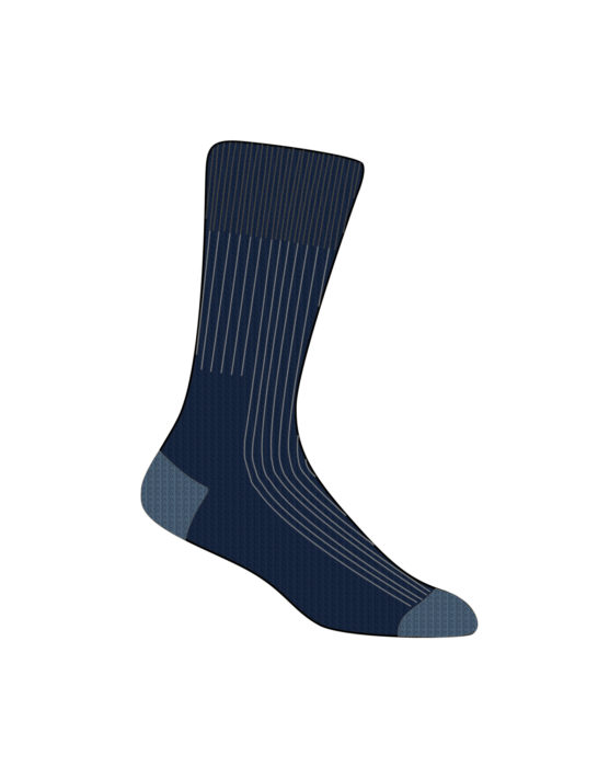 Glencoe Walking sock