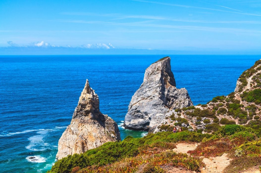 Explore the Sintra Hills of Portugal on this self-guided trip