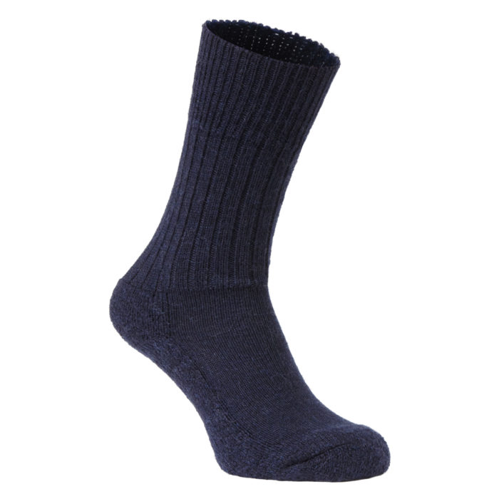 Womens Wool Hiker Sock