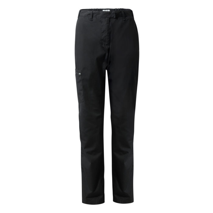 Streamlined outdoor trousers with classic Kiwi fit