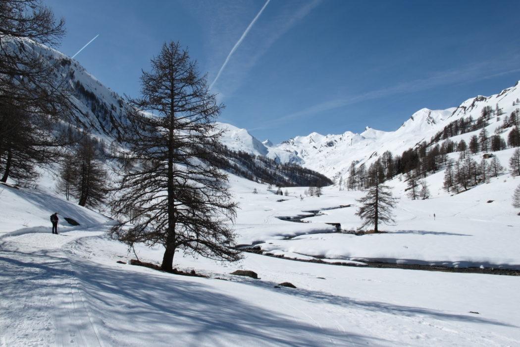 Val Fourane, French Mercantour