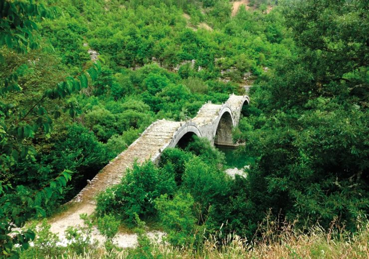 An Intro to... Zagori and the Northern Pindos mountains
