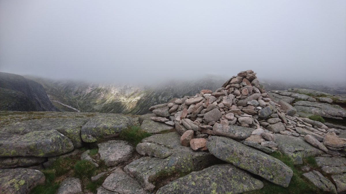 8 Broad Cairn