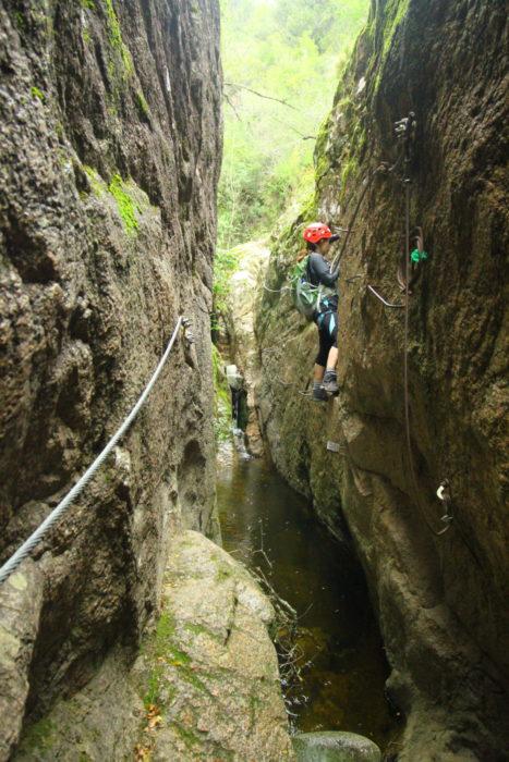 Gorge De Selenys
