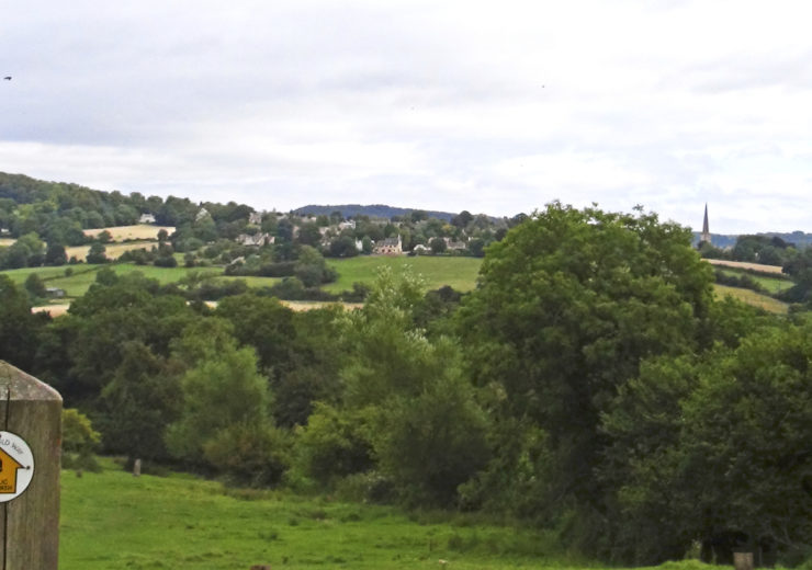 Hidden Gem – Towers, barrows and Iron Age hill forts on the Cotswold Way