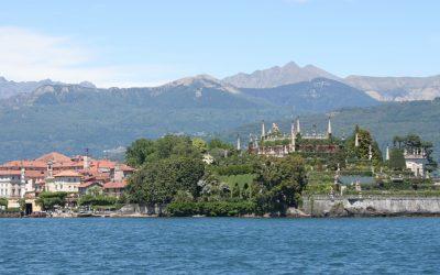 Pic17 Stresa Looks Over To The Famous Borromean Islands
