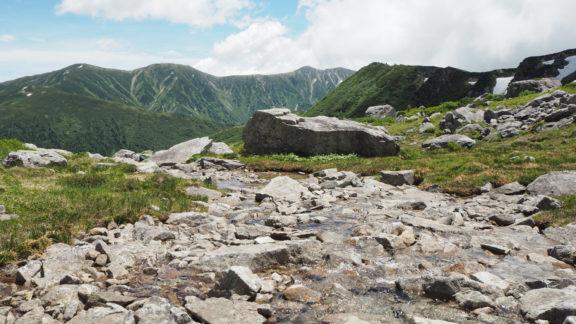 Mt. Kurobegorō
