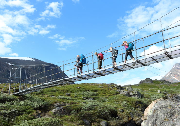 An intro to... the Kungsleden