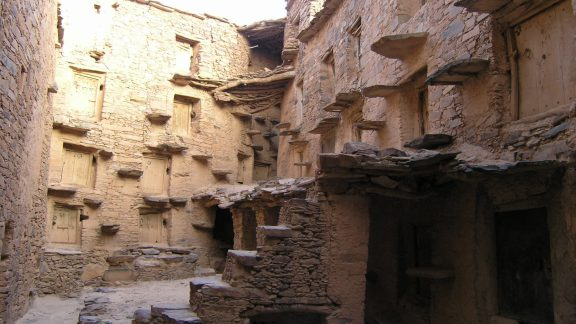 11  Tasguent Agadir Courtyard