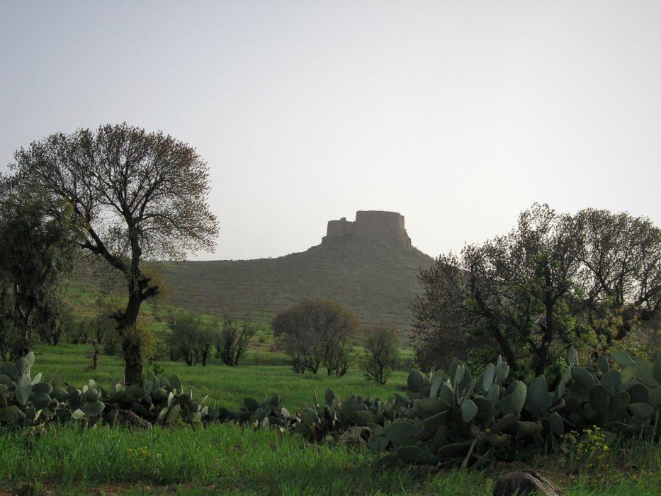 10  Tasguent Agadir