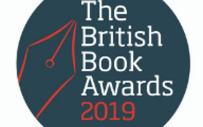 The British Book Awards 2019 0