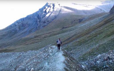 Chamonix Zermatt Video