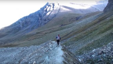 Chamonix Zermatt Video