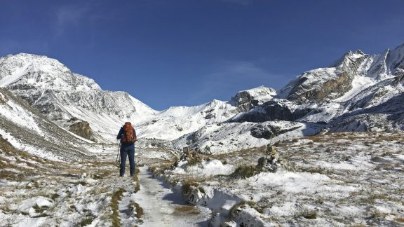 Approaching Col De Chaviere2796
