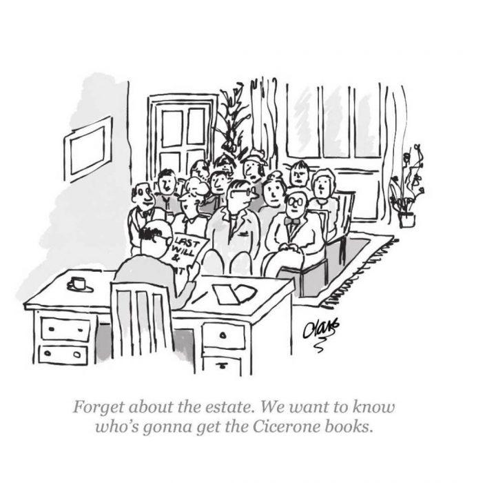 Guidebook Inheritance