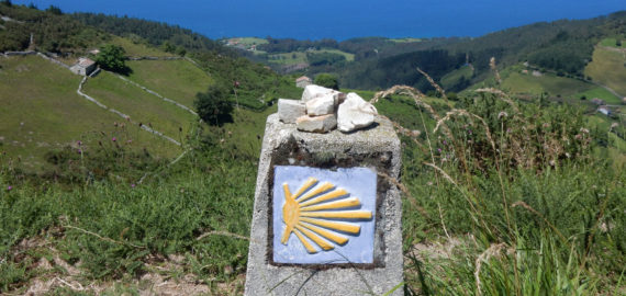 Making the Camino del Norte your own