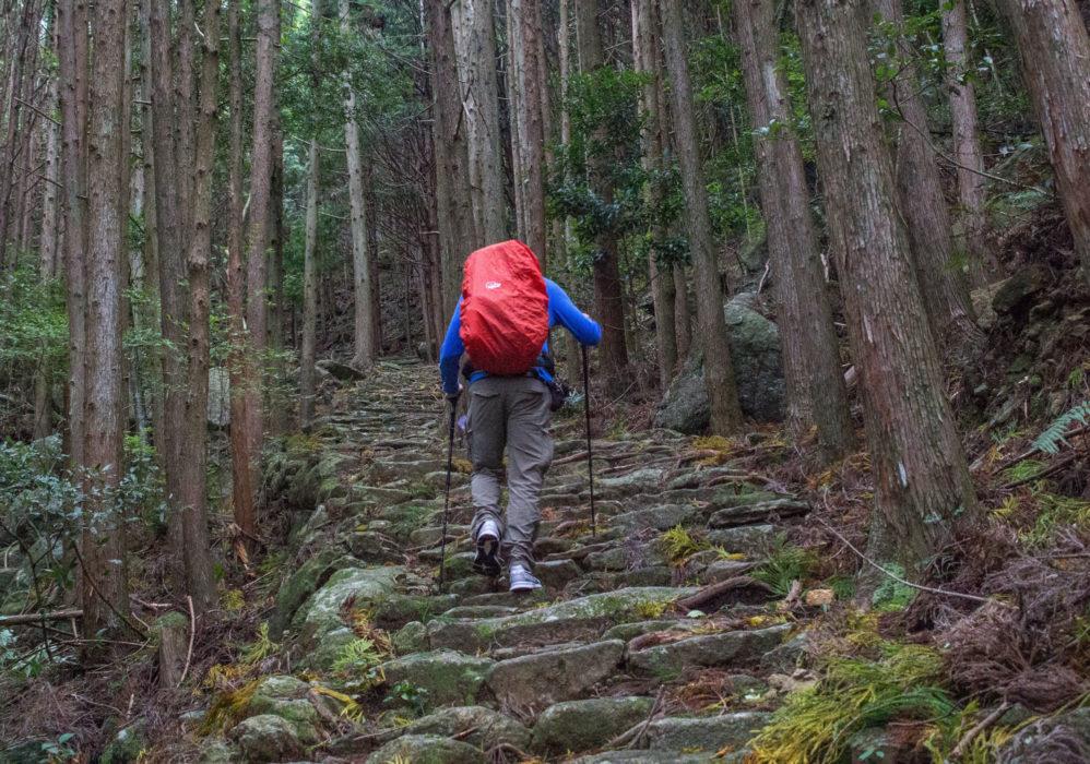 Matsumoto-toge Pass