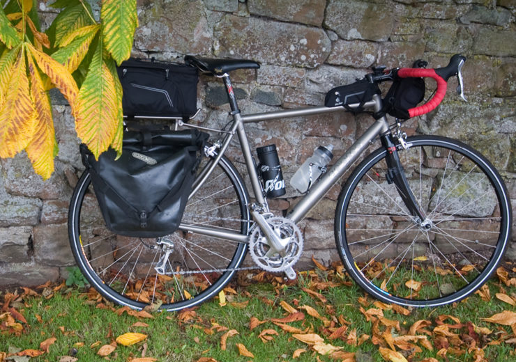 Frame packs or panniers: what's right for you?