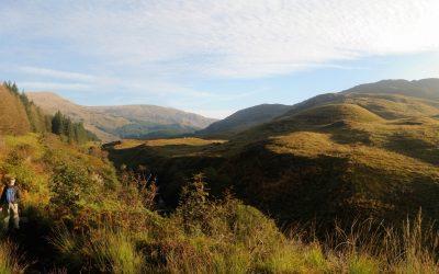 Merrick Trail above Bruce's Stone 06
