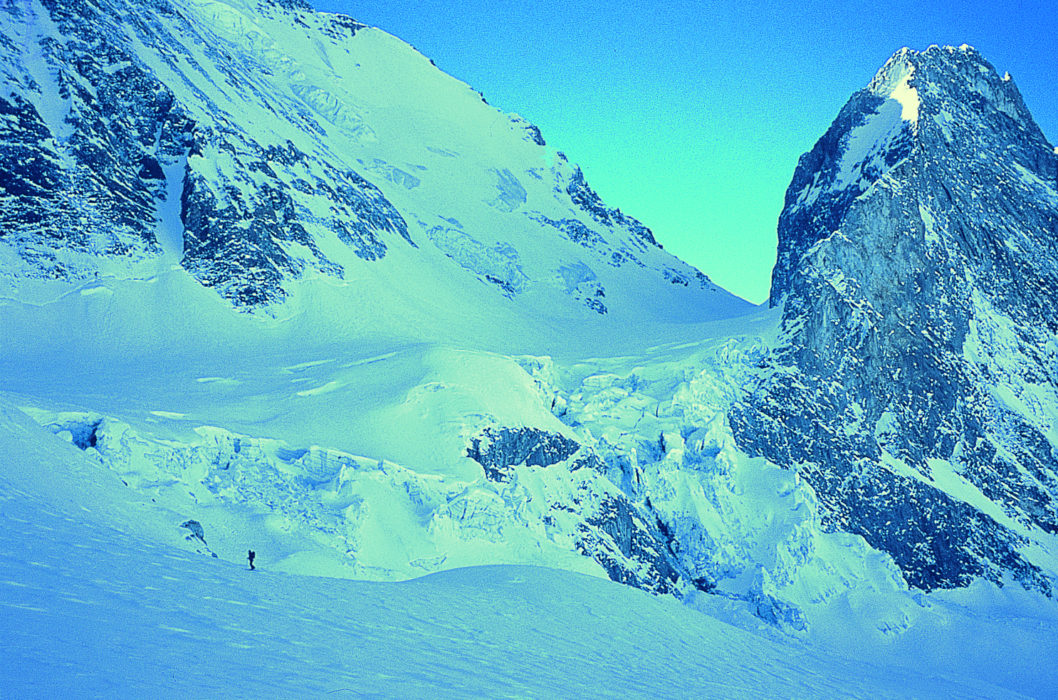 Col De La Grande Casse