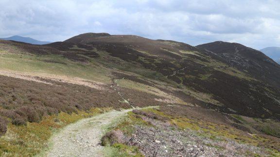 Coledale Horseshoe trail