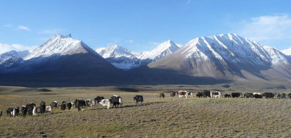 Another Afghanistan: Trekking in the Wakhan Corridor