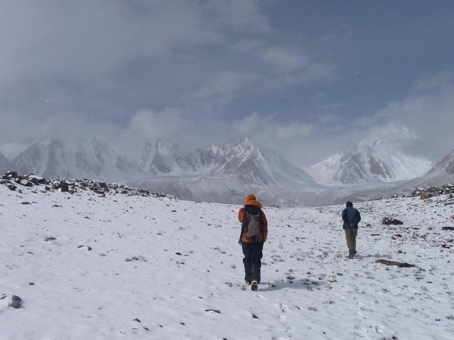Exploring uncharted Wakhan territory