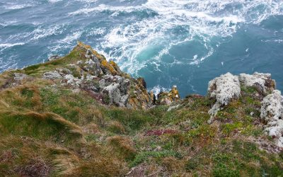 Scotland's most southerly point