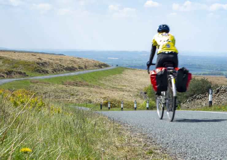 Lancashire Cycleway South: The ideal mini-tour