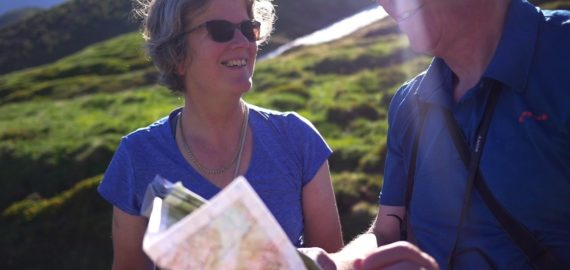 Discover International Trekking with a Cicerone guidebook