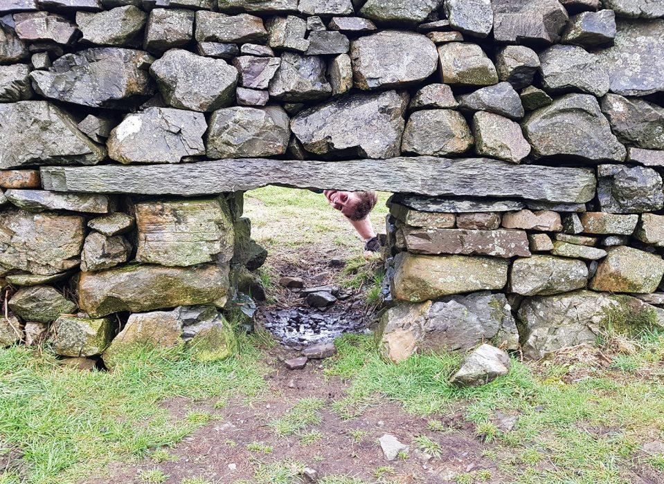 Hannah wall