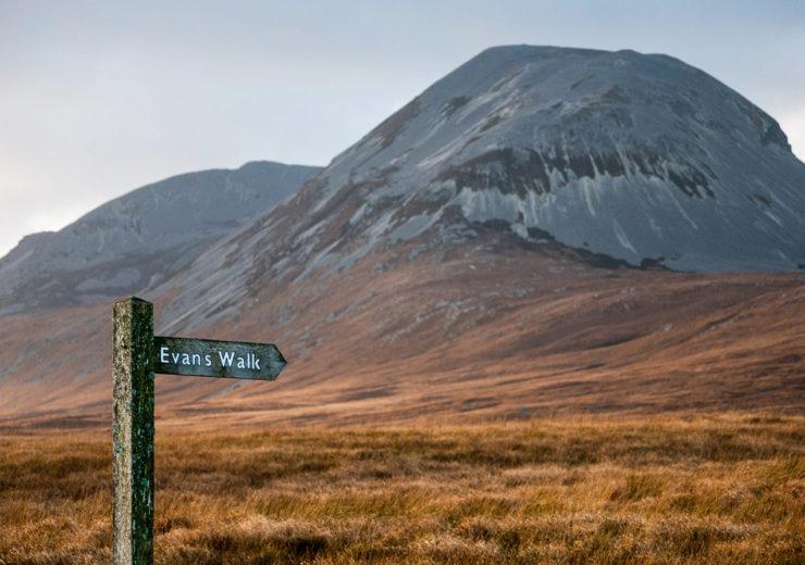 Walking in Jura's geological wonderland