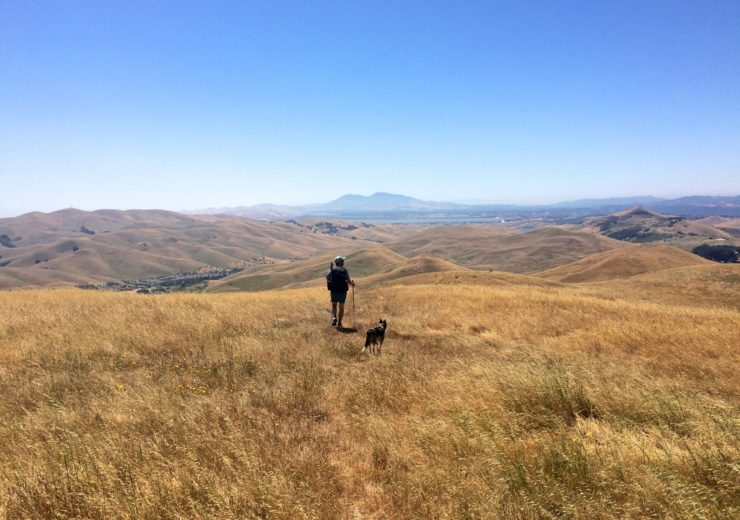 Thru-hiking the Continental Divide Trail: Prep and planning