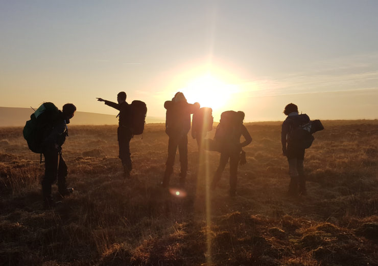 The Ten Tors Challenge – preparing for the big day