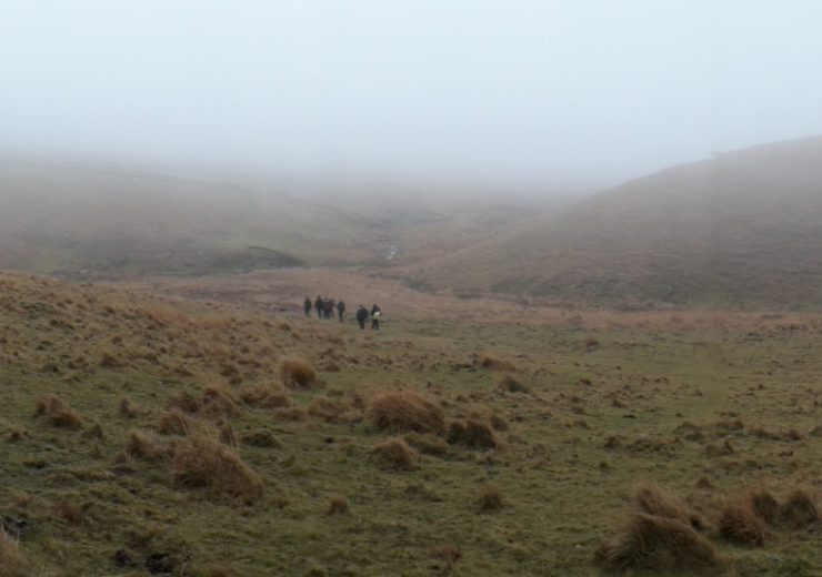The Ten Tors Challenge – the day arrives