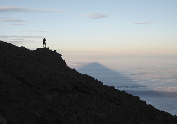 An intro to… climbing Mount Fuji