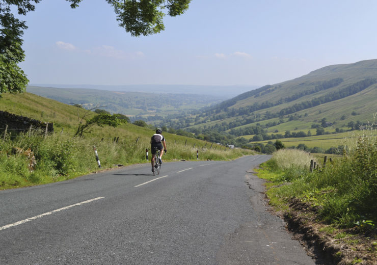 Cycling in the Yorkshire Dales: The UCI World Championships arrive